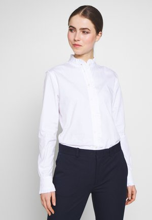 SHIRT - Camicia - white