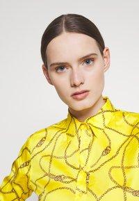 Lauren Ralph Lauren - SATEEN SHIRT - Košile - dandelion fields - 3
