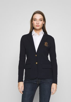 JACKET - Blazer - lauren navy