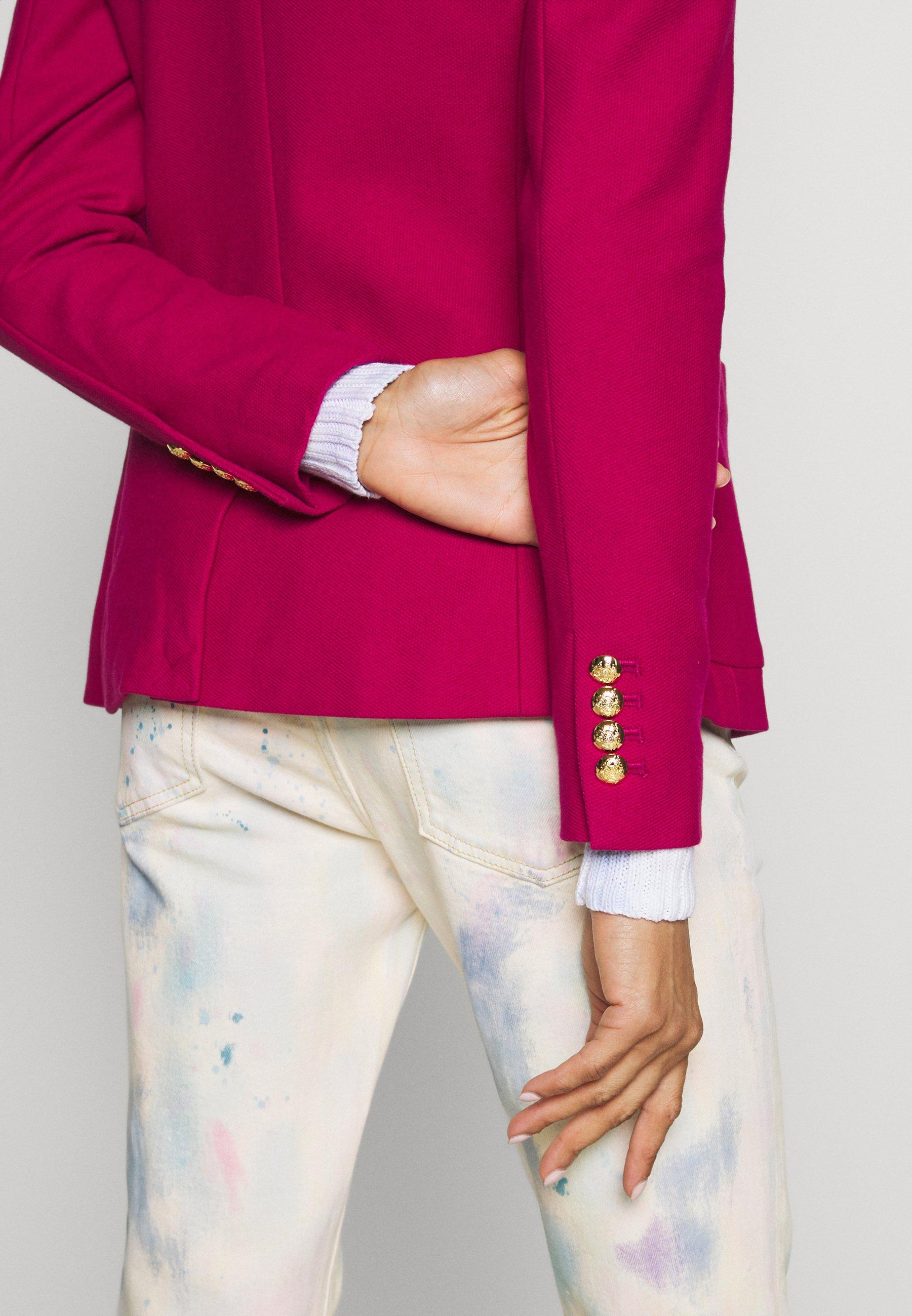 Lauren Ralph Lauren SPORTSWEAR - Żakiet - bright fuchsia
