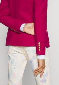 Lauren Ralph Lauren - SPORTSWEAR - Blazer - bright fuchsia - 4