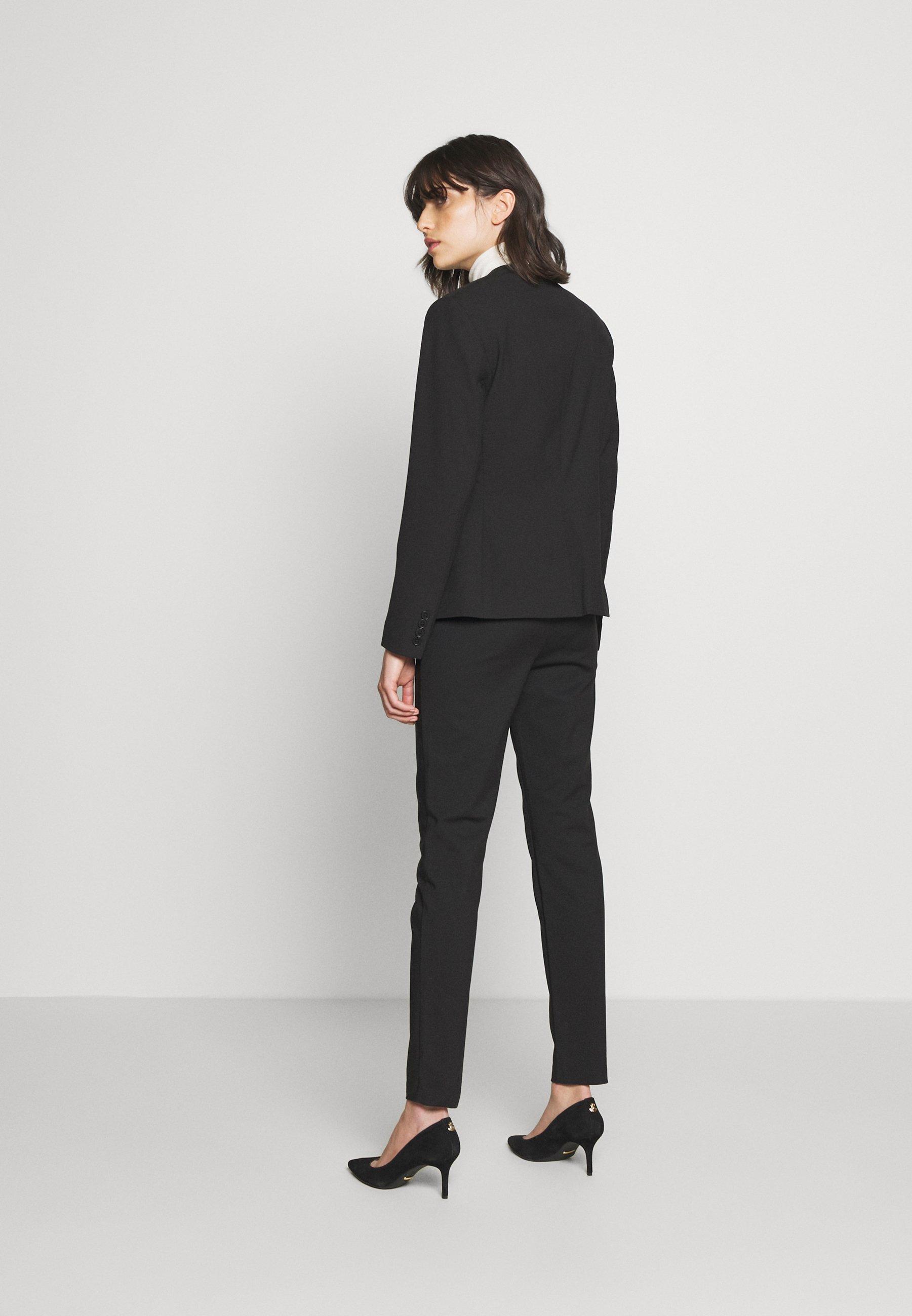 Lauren Ralph Lauren SUITING JACKET - Blazer - black