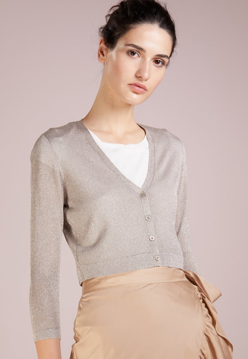 Lauren Ralph Lauren - Cardigan - light grey light