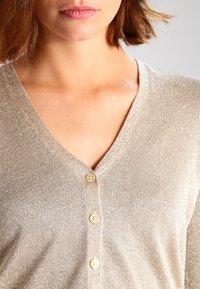 Lauren Ralph Lauren - Gilet - light gold/gold - 3