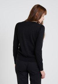 Lauren Ralph Lauren - Cardigan - black - 2