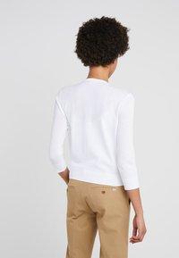 Lauren Ralph Lauren - Vest - white - 2