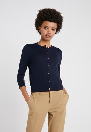 Cardigan - lauren navy
