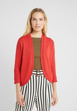 Gilet - canyon red