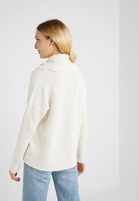 Lauren Ralph Lauren - SUPER SOFT - Pullover - mascarpone cream - 2