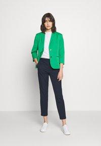 Lauren Ralph Lauren - JOHANNIE - Sportovní sako - hedge green - 1