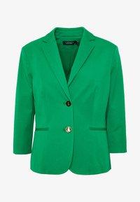 Lauren Ralph Lauren - JOHANNIE - Sportovní sako - hedge green - 5