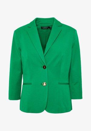 JOHANNIE - Sportovní sako - hedge green