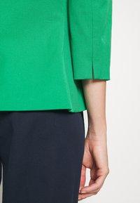 Lauren Ralph Lauren - JOHANNIE - Sportovní sako - hedge green - 4