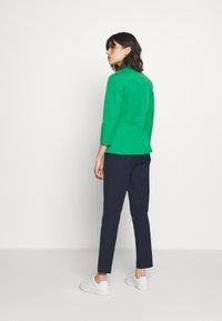 Lauren Ralph Lauren - JOHANNIE - Sportovní sako - hedge green - 2