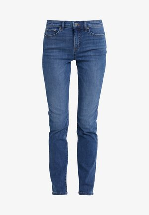 ULTIMATE - Jeans slim fit - harbor wash denim