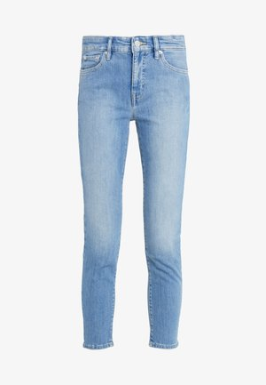 AUTHENTIC STRETCH  - Jeans Skinny Fit - vista blue wash