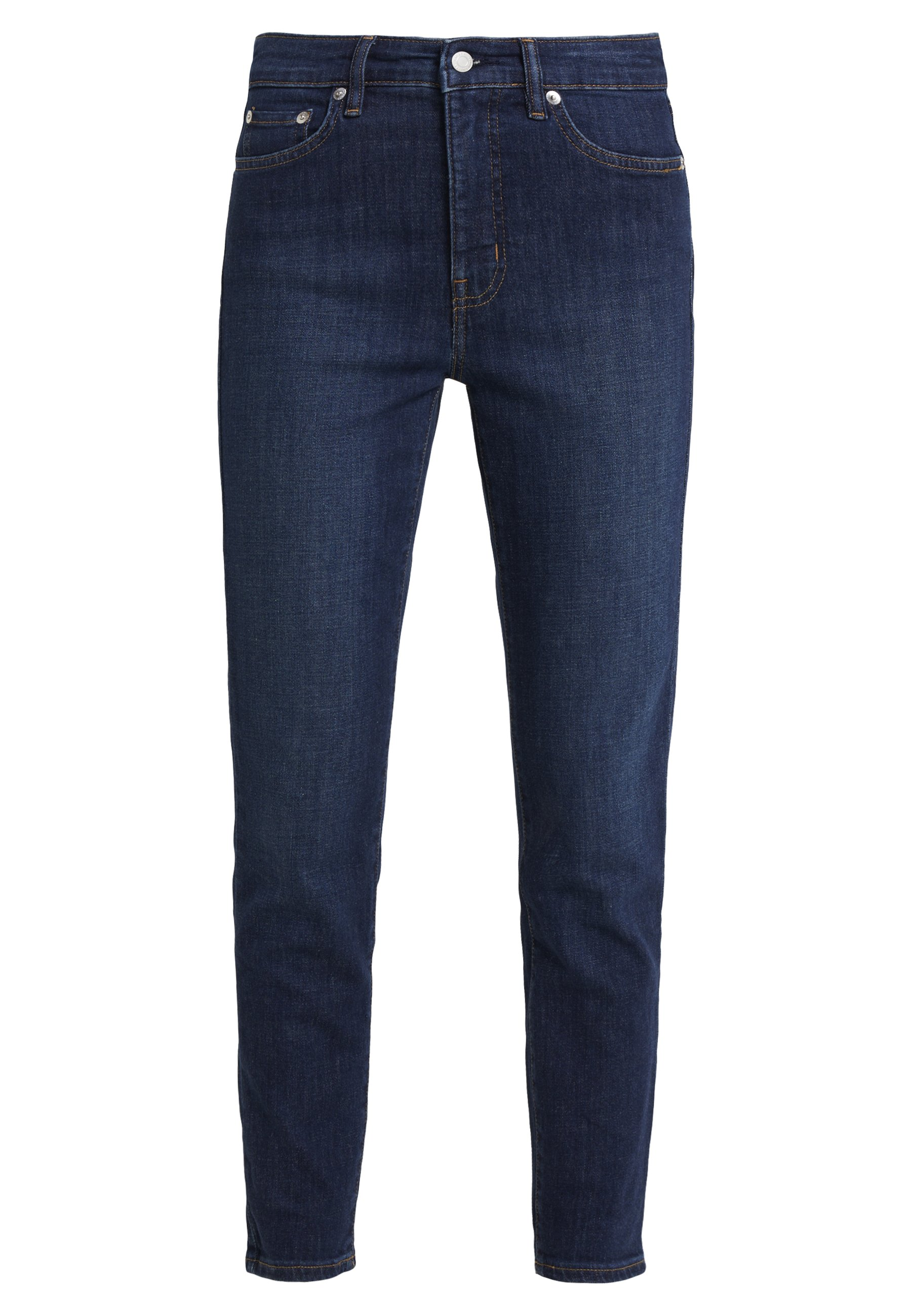 Lauren Ralph Lauren Jeansy Skinny Fit - dark worn wash