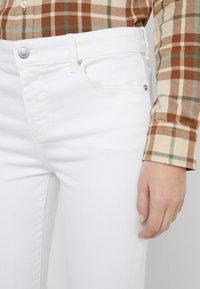 Lauren Ralph Lauren - ULTIMATE  - Straight leg jeans - perfect white - 4