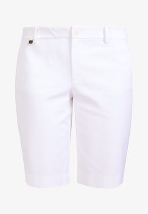BERMUDA - Shorts - white