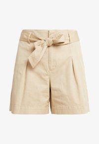 Lauren Ralph Lauren - JOZIANA - Shorts - dune tan - 3