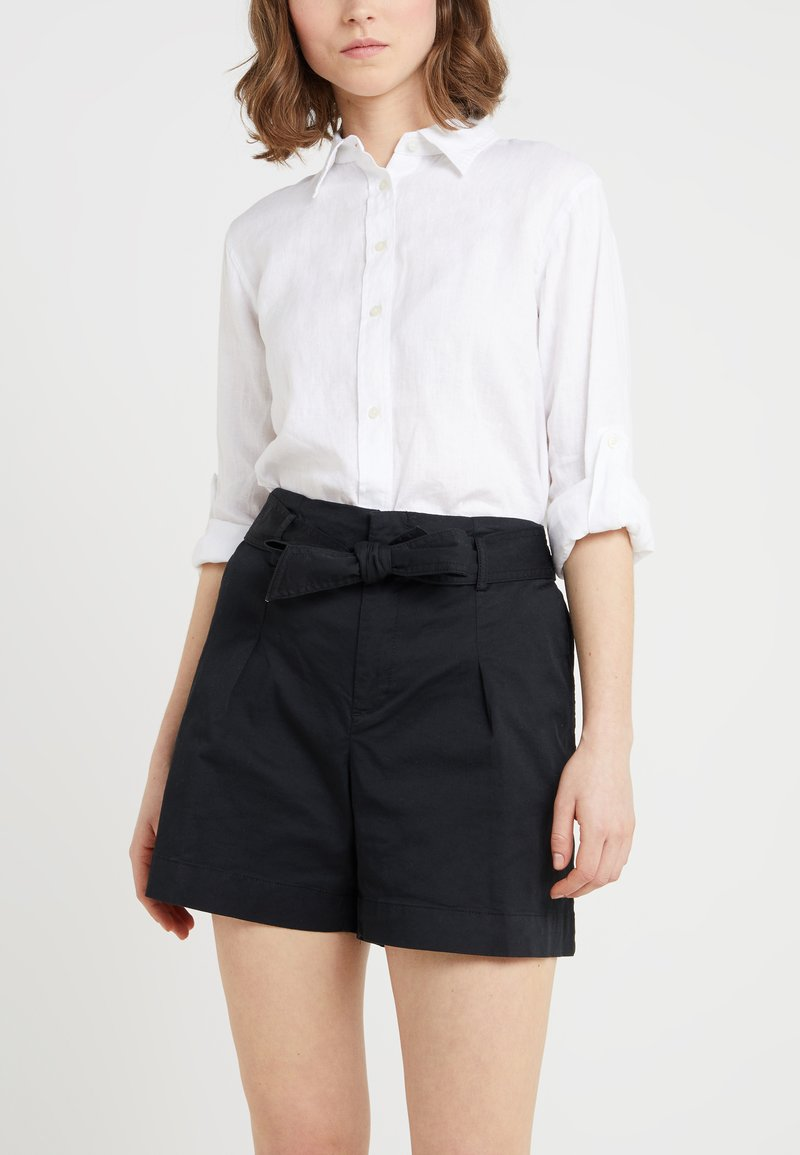 Lauren Ralph Lauren - JOZIANA - Shorts - black