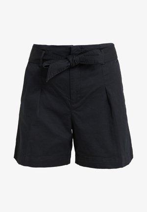 JOZIANA - Shorts - black