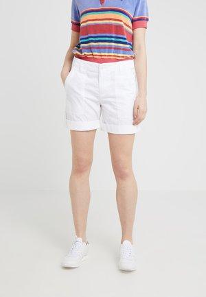 ALINTA - Shorts - white