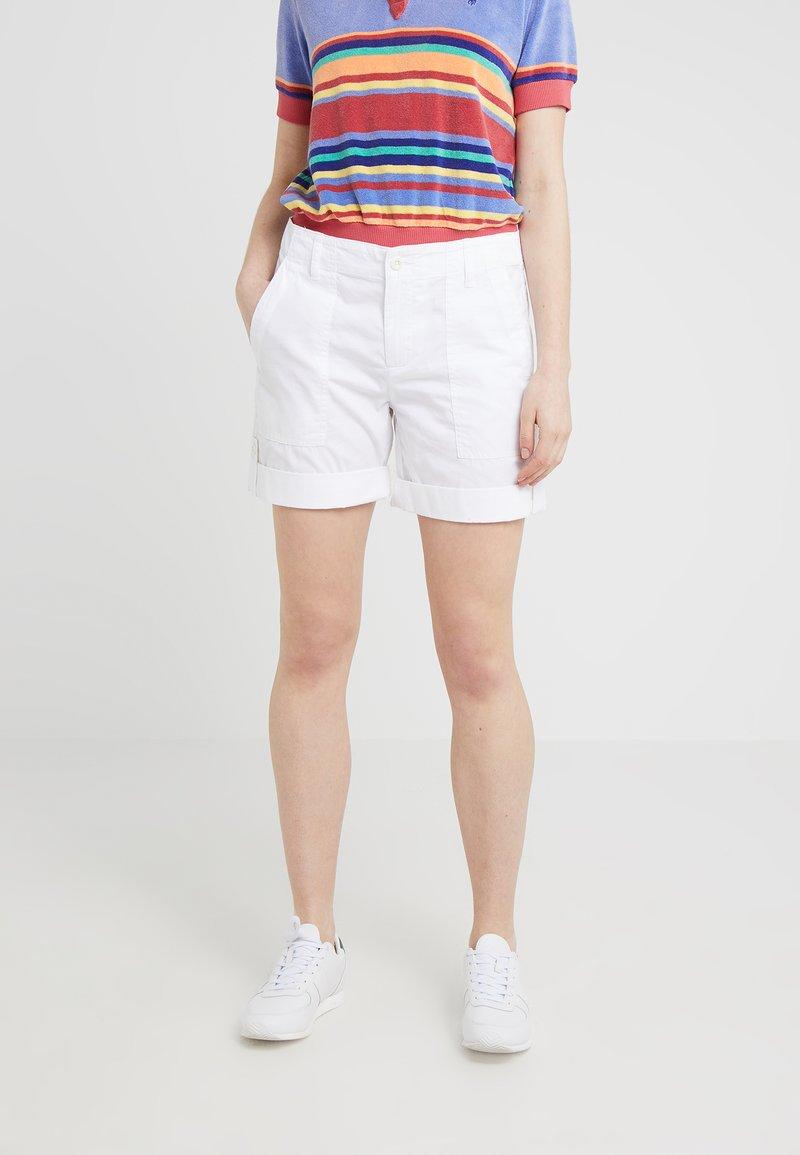 Lauren Ralph Lauren - ALINTA - Short - white