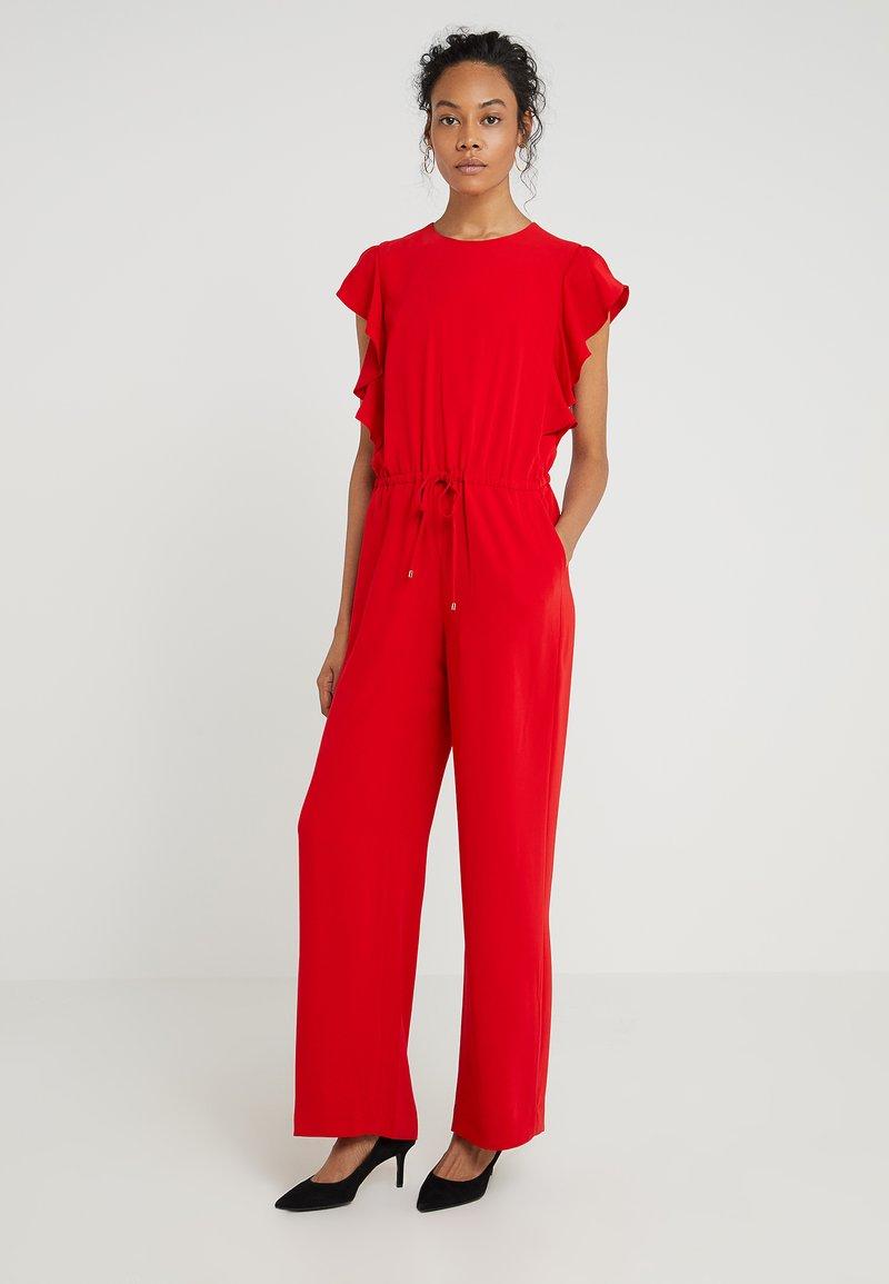 Lauren Ralph Lauren - AWENSHA - Jumpsuit - lipstick red
