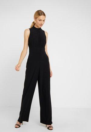JOCASTA  - Tuta jumpsuit - black