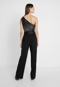 Lauren Ralph Lauren - Jumpsuit - black/black - 2