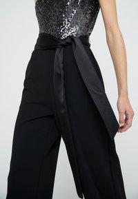Lauren Ralph Lauren - Jumpsuit - black/black - 6