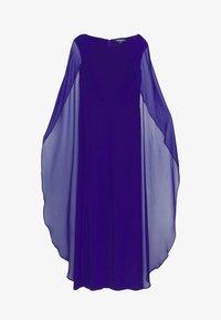 Lauren Ralph Lauren - CLASSIC COMBO - Jumpsuit - cannes blue - 6