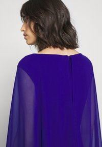 Lauren Ralph Lauren - CLASSIC COMBO - Jumpsuit - cannes blue - 5