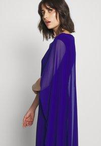 Lauren Ralph Lauren - CLASSIC COMBO - Jumpsuit - cannes blue - 4
