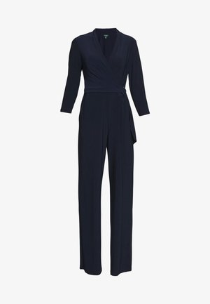CLASSIC TRIM - Jumpsuit - lighthouse navy