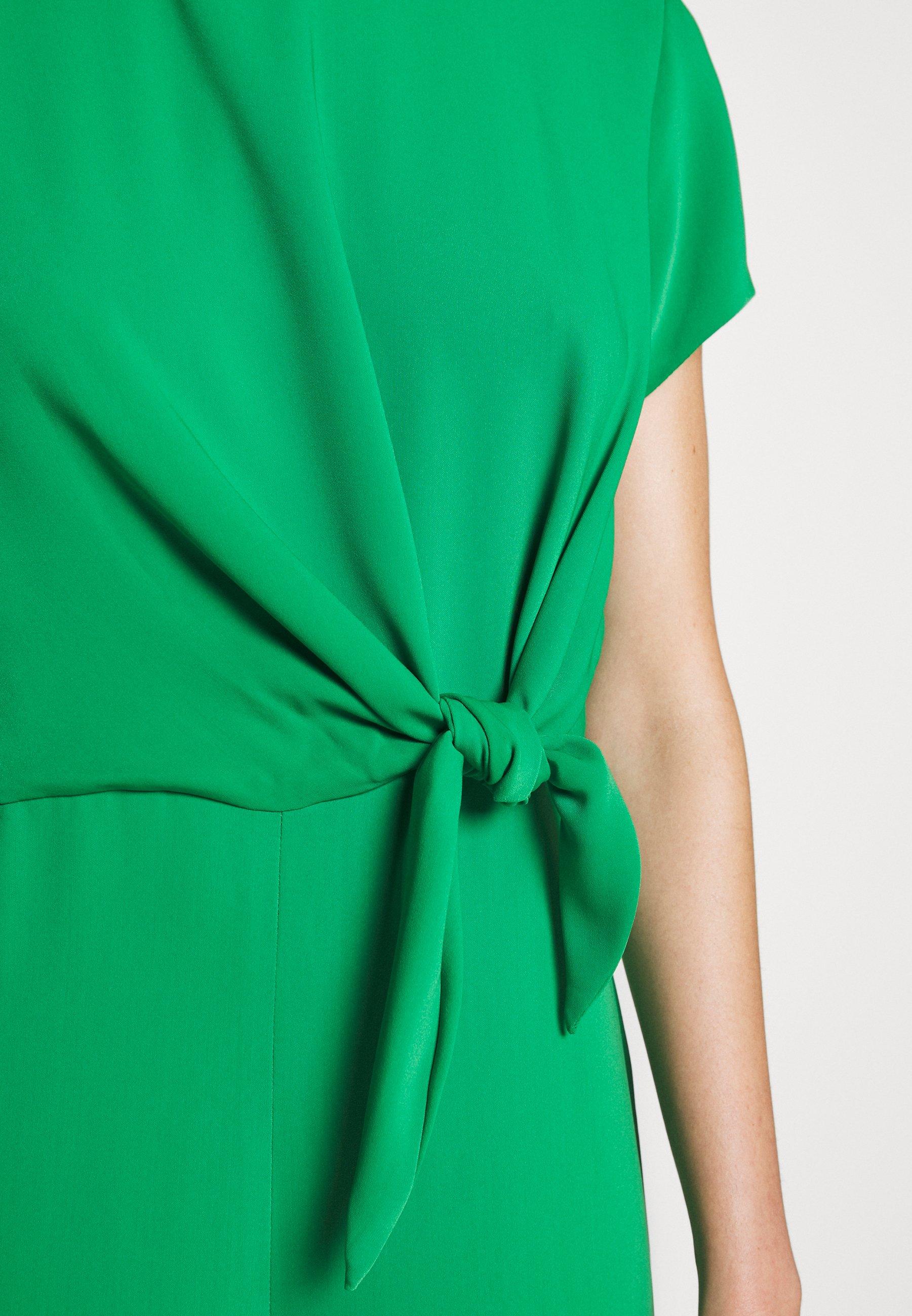 Lauren Ralph Matte - Overall / Jumpsuit Hedge Green