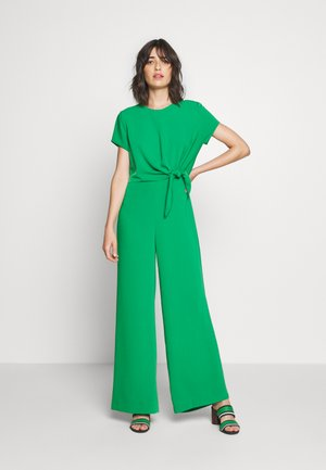 MATTE - Overall / Jumpsuit - hedge green