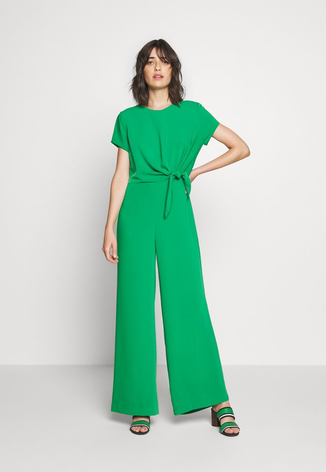 MATTE - Kombinezon - hedge green