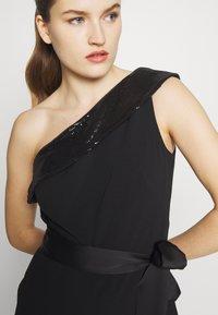 Lauren Ralph Lauren - Tuta jumpsuit - black - 5