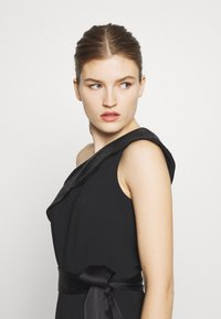 Lauren Ralph Lauren - Tuta jumpsuit - black - 3