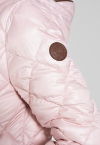 Lauren Ralph Lauren - PEARL SHEEN PACKBLE REMOVABLE - Down jacket - blush - 9