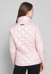 Lauren Ralph Lauren - PEARL SHEEN PACKBLE REMOVABLE - Down jacket - blush - 3