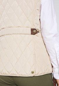 Lauren Ralph Lauren - Smanicato - beige - 4