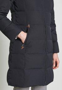 Lauren Ralph Lauren - HAND TRIM  - Down coat - dark navy - 4