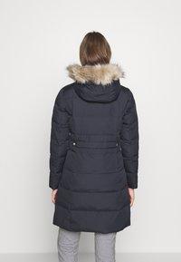 Lauren Ralph Lauren - HAND TRIM  - Down coat - dark navy - 2