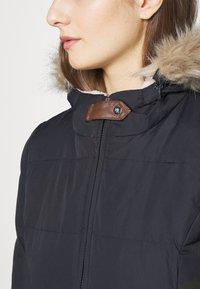 Lauren Ralph Lauren - HAND TRIM  - Down coat - dark navy - 6