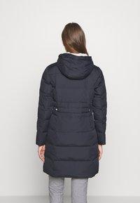 Lauren Ralph Lauren - HAND TRIM  - Down coat - dark navy - 3