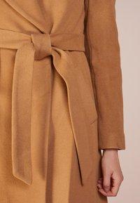 Lauren Ralph Lauren - Płaszcz wełniany /Płaszcz klasyczny - vicuna - 4