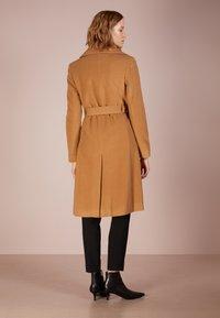 Lauren Ralph Lauren - Płaszcz wełniany /Płaszcz klasyczny - vicuna - 2